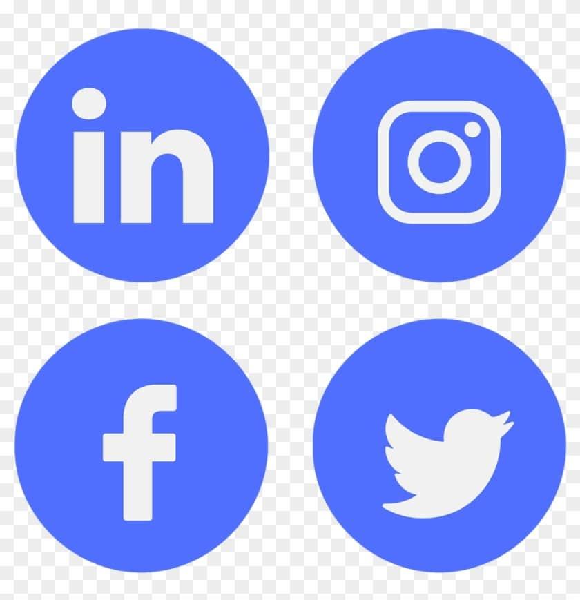 Famous Social Media Platforms
