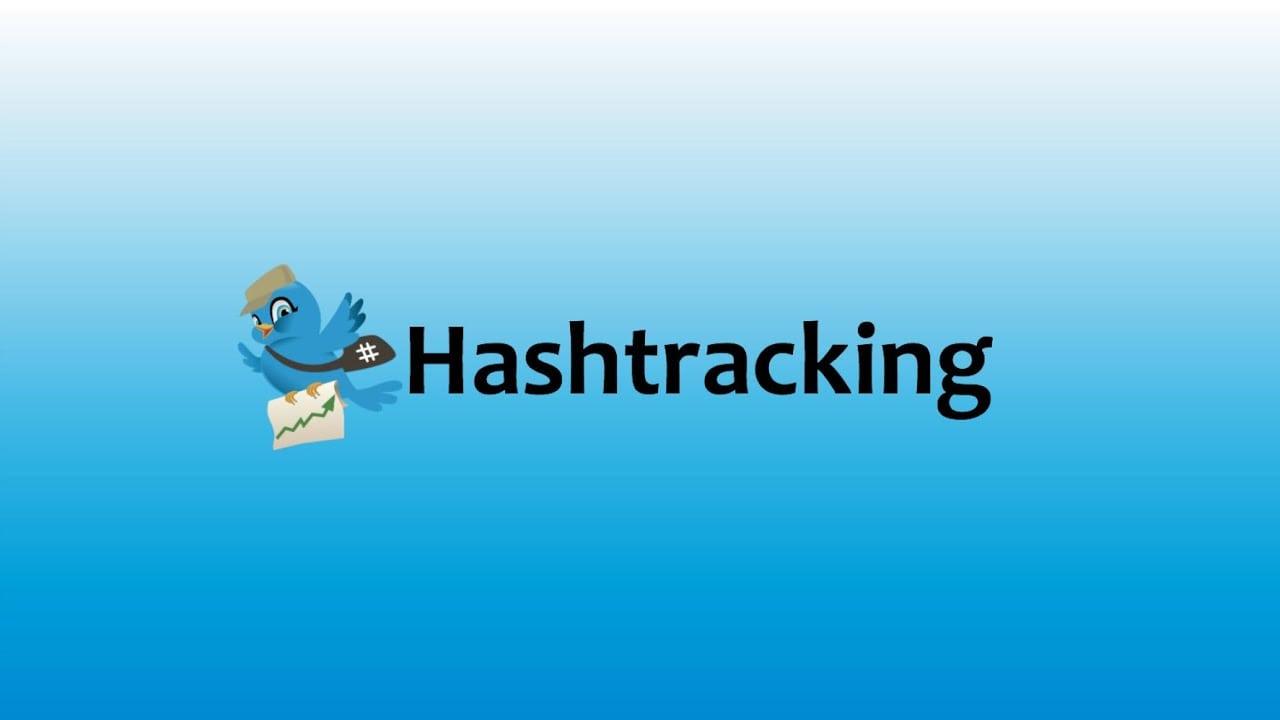 Hashtracking.com