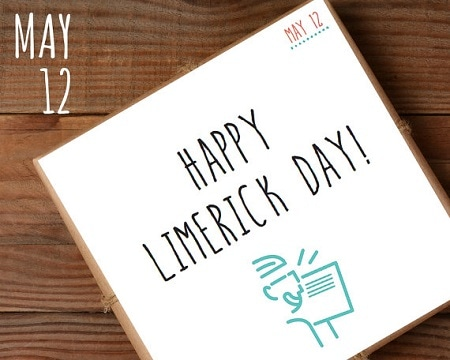 Limerick Day