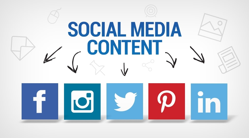 Potential of Viral Social Media Content