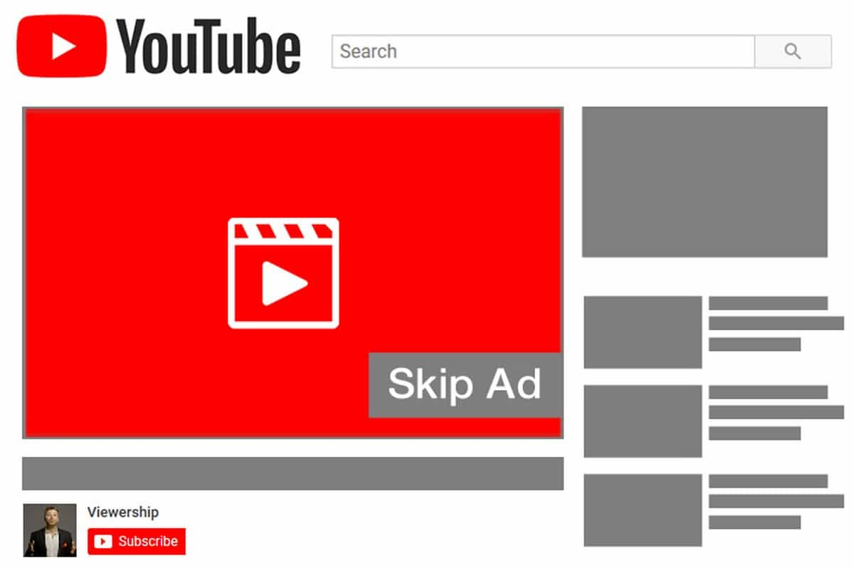 Skippable, Non-Skippable, Mid-roll & Bumper Video Ads