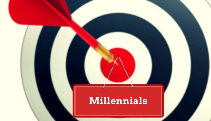 Target Millenials