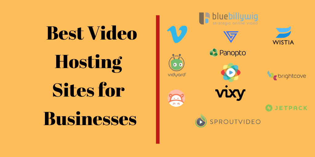 Video Hosting Site for Business