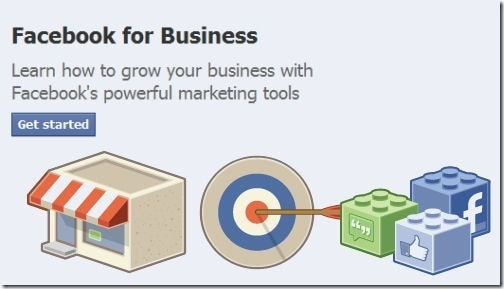 Facebook business tools