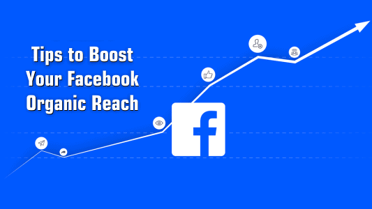 Boost Your Facebook Organic Reach