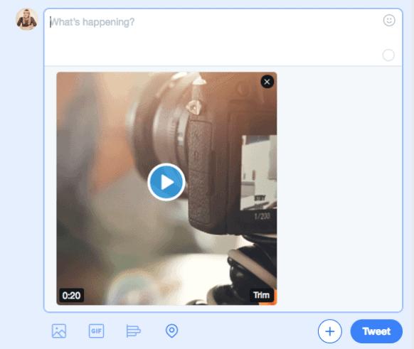 Post Video Recordings
