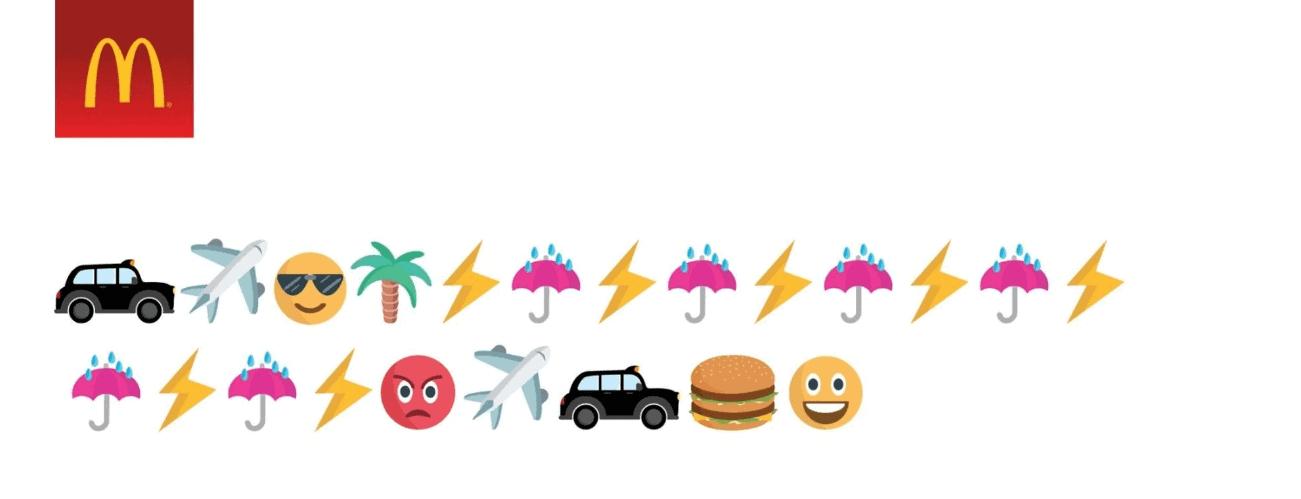 emojis used by brands