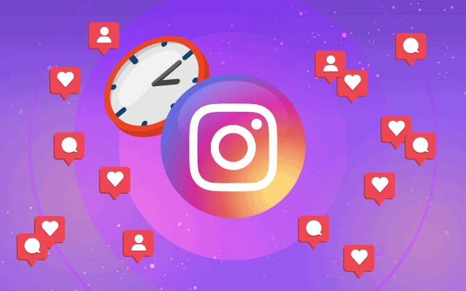 How to find the best time to Post on Instagram?