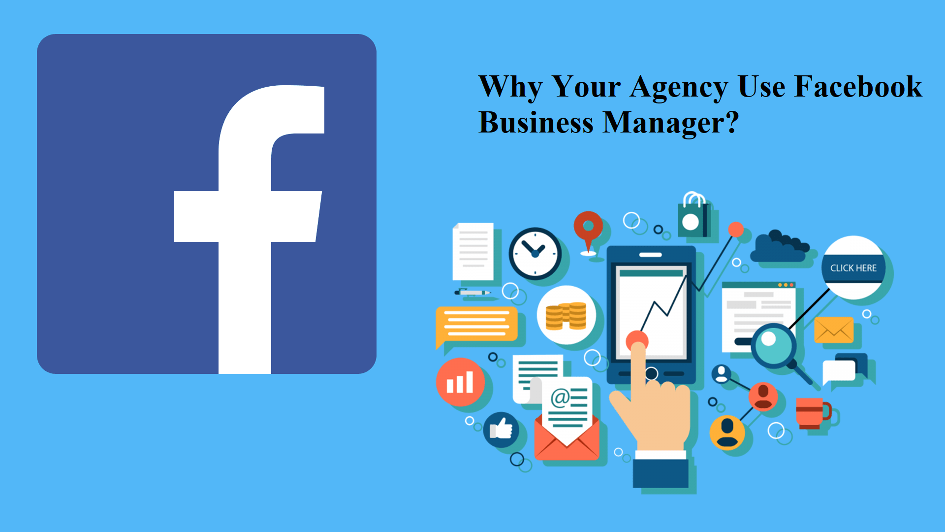 Why Your Agency Use Facebook Business Manager?
