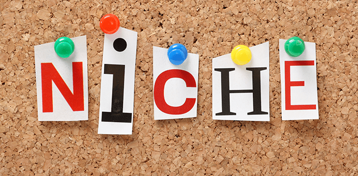 niche community board