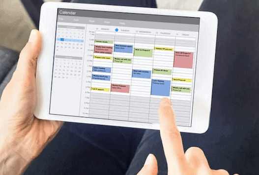Plan your Content Calendars