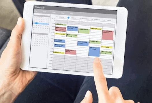 Plan your Content Calendars