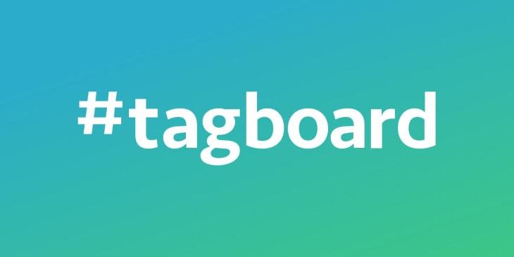 Tagboard tool
