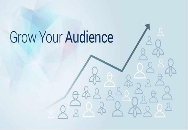 Expand Your Audience