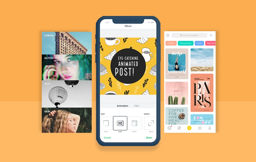 Apps For Creating Instagram Stories