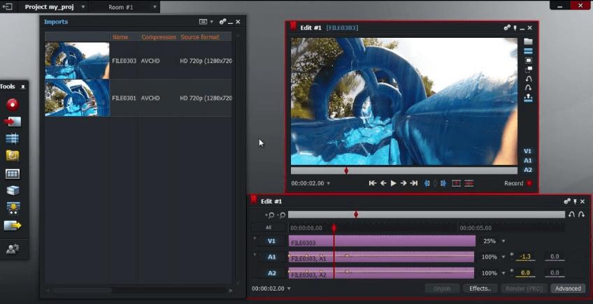 good editing software