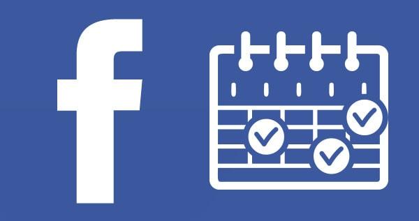 Facebook Scheduler