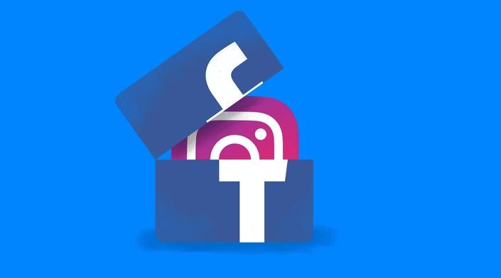 Cross Post Facebook Updates to Instagram