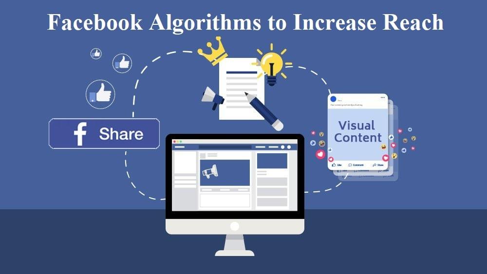 Facebook Algorithms to Increase Reach