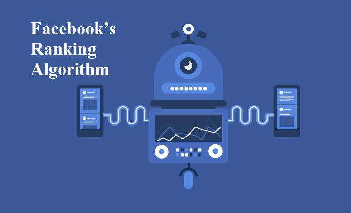 Facebook's Ranking Algorithm