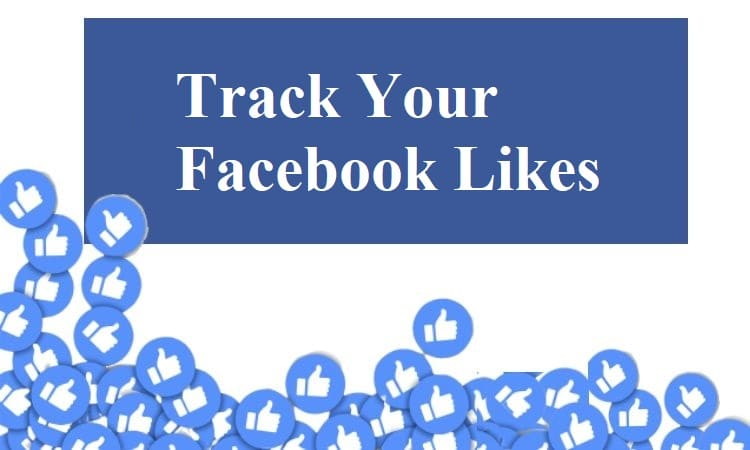 Track Your Likes