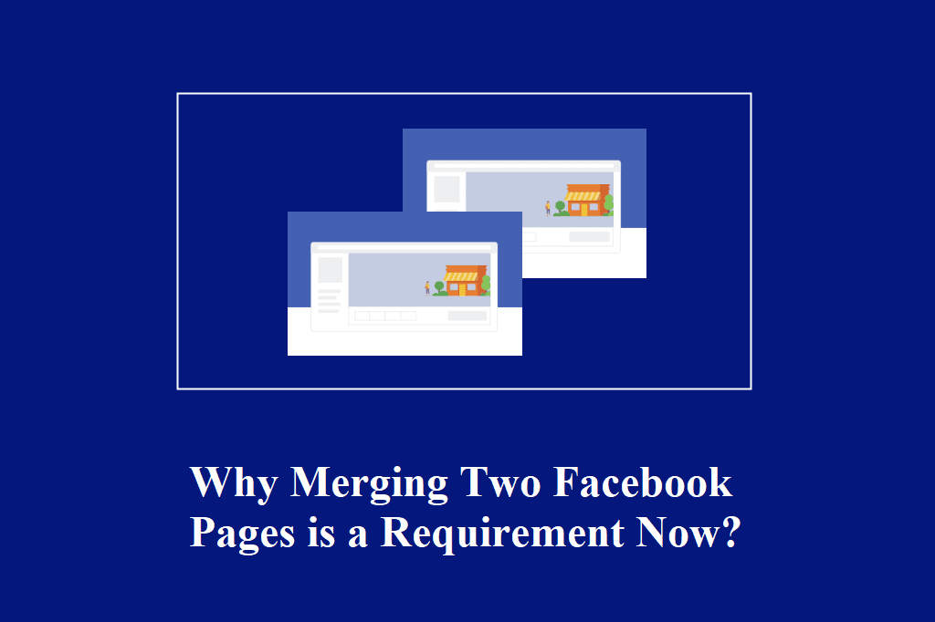 Merging Two Facebook Pages
