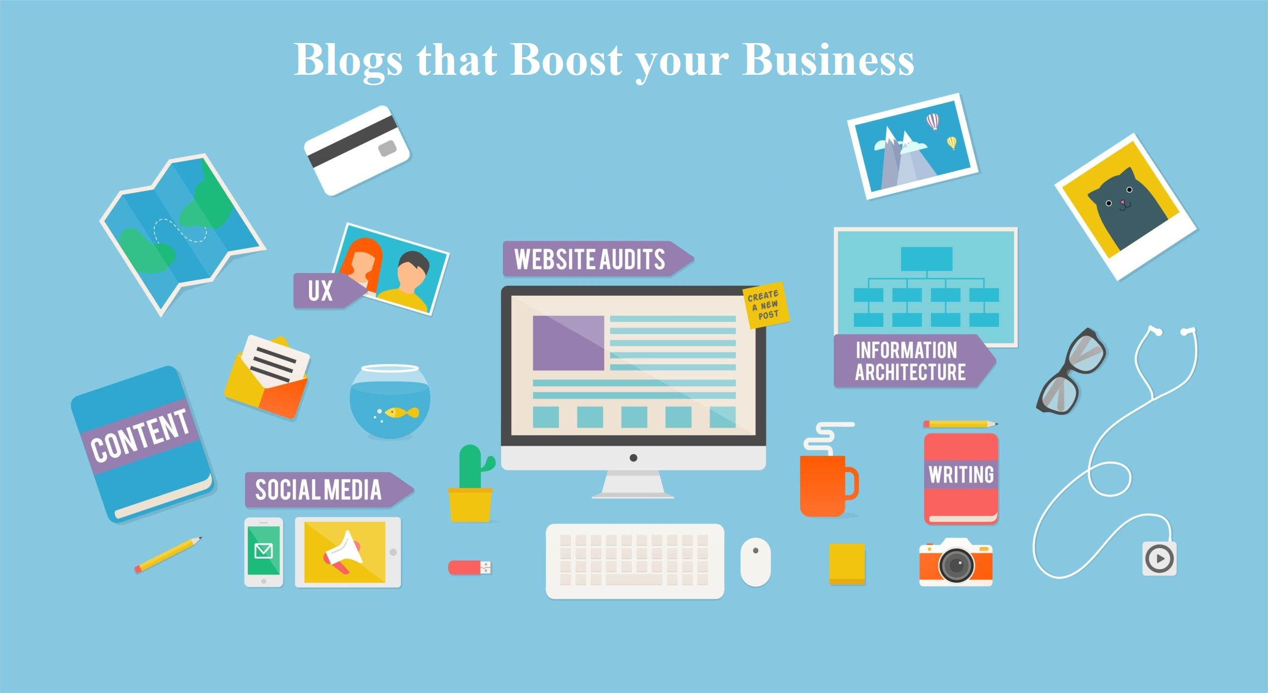 Blogs that Boost your Business