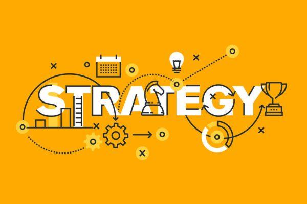 Company Growth Strategies