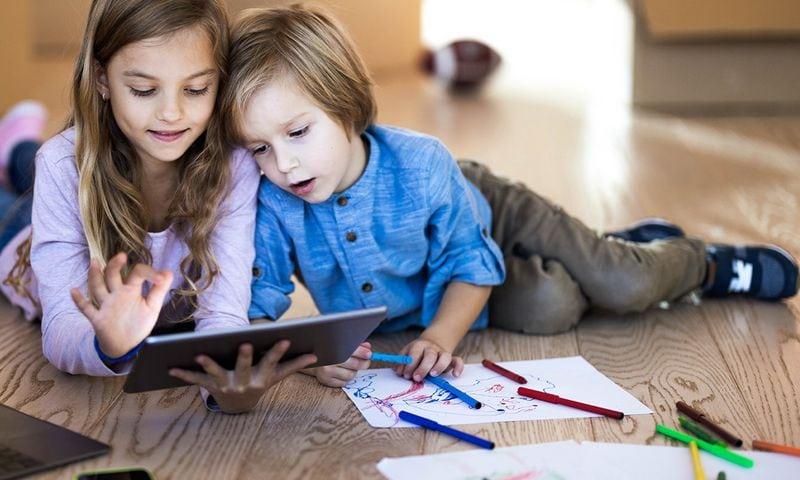 Enhance Kids' Learning