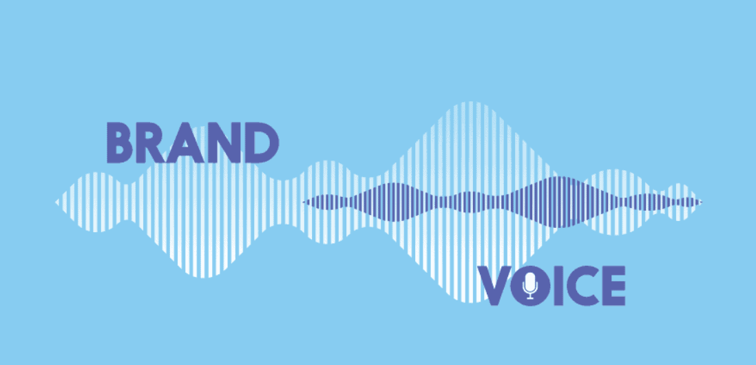 What is a brand voice?