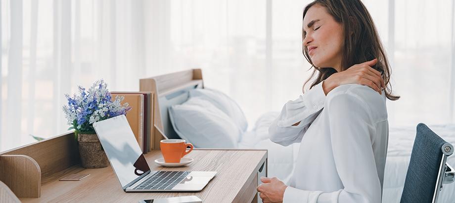 Tips to improve Home Ergonomics