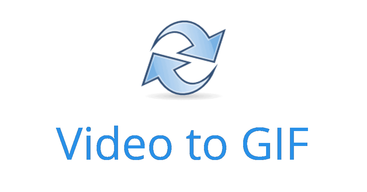 Video-to-GIF Converters
