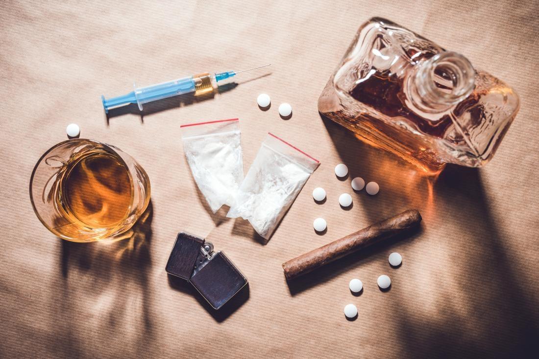 Ways to Control/Prevent Drug Addiction/Alcoholism