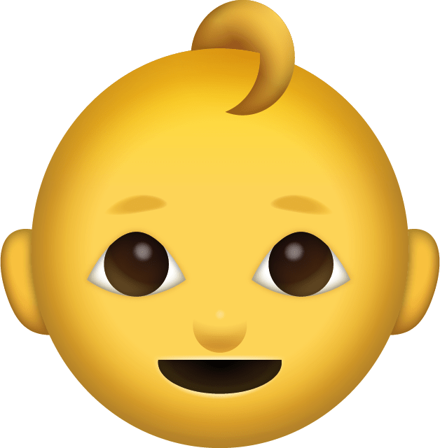 Babyface Emoji