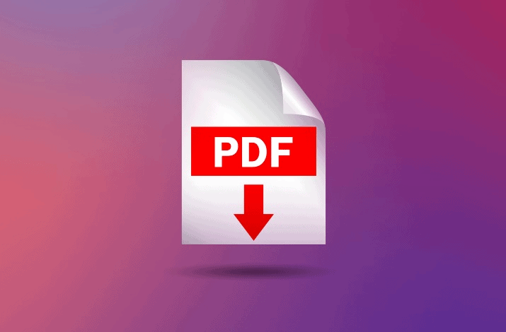 Convert Content to PDF