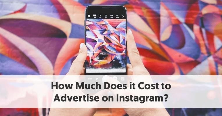 Cost of Instagram Ads