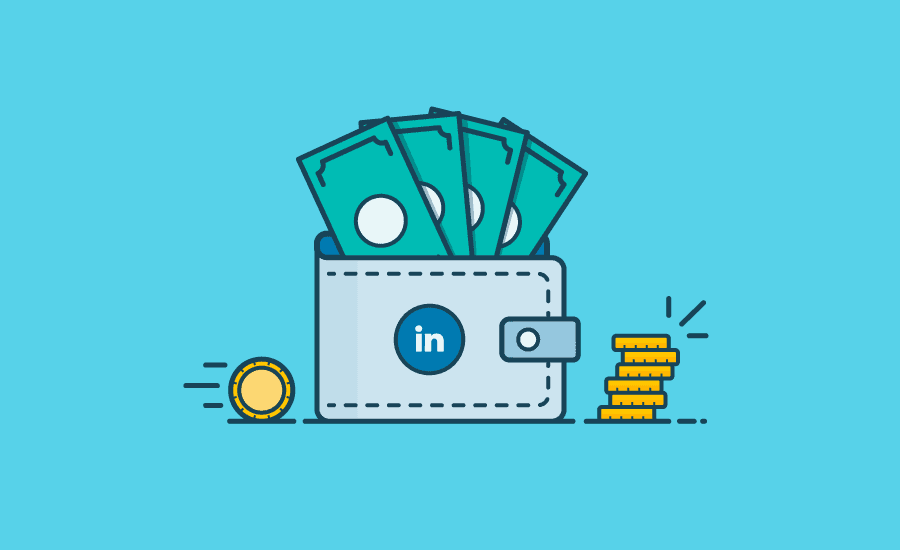 Cost of LinkedIn Ads