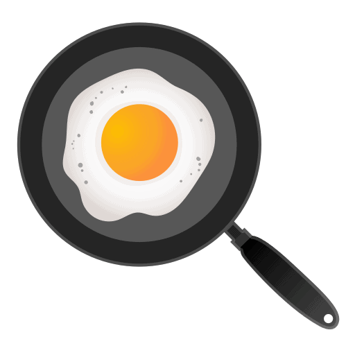Frying Pan Emoji