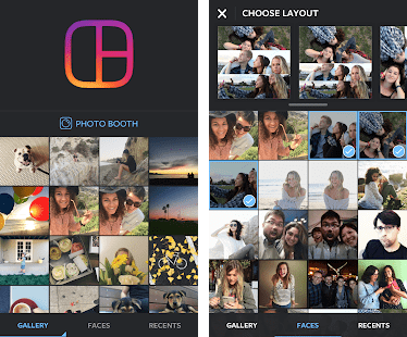 Layout from Instagram: Create Collages for Instagram