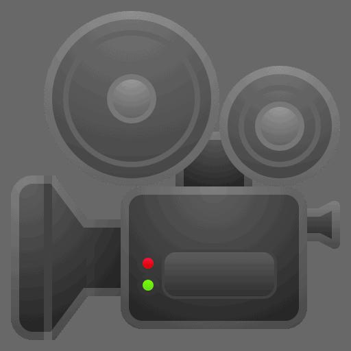 Movie Camera Emoji