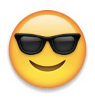 Mutual BFs Emoji
