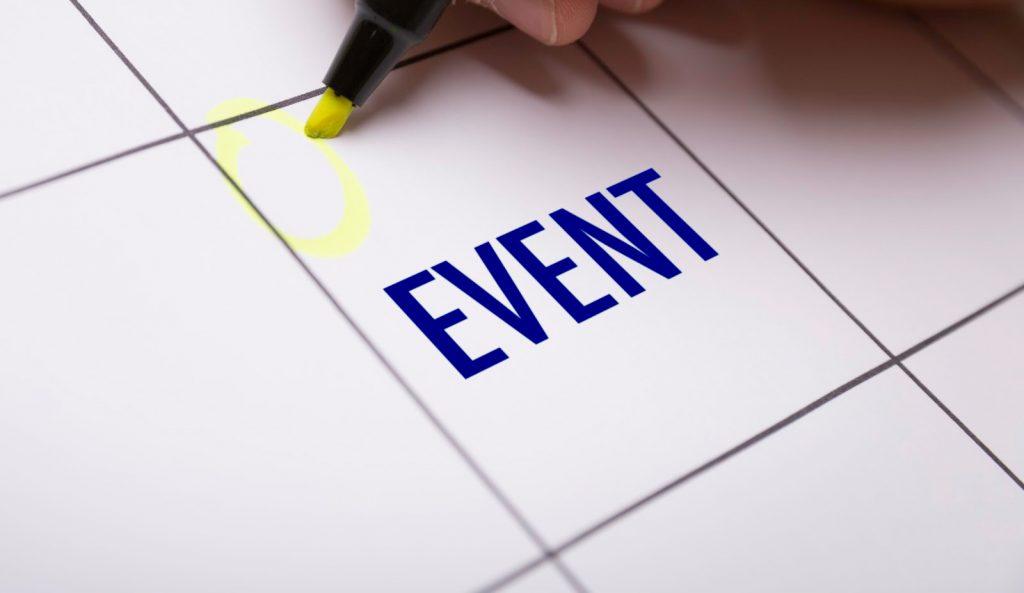 Organize Events