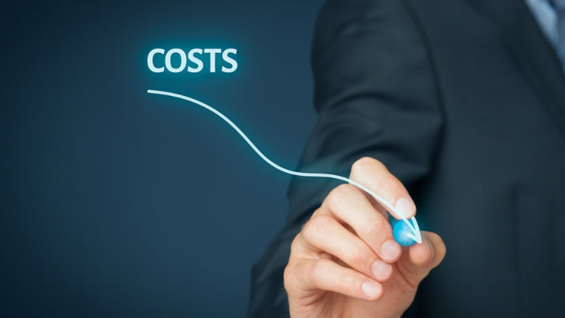 Reducing costs