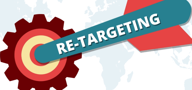 Retarget your audience