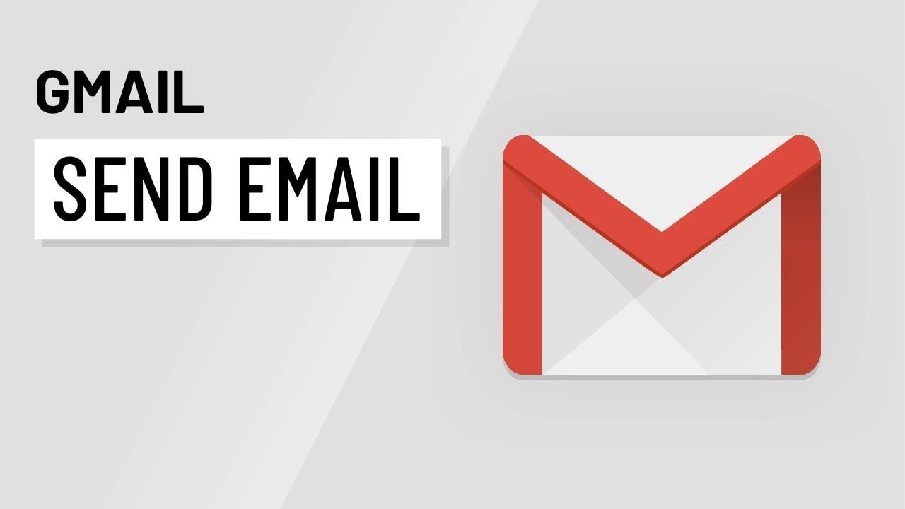 Send an Email to Promote Your Blog