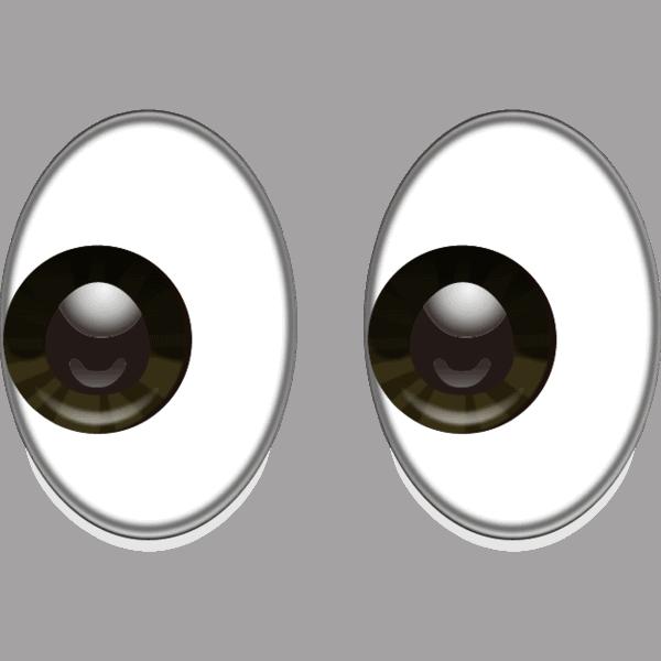 Wide-Eyes Emoji