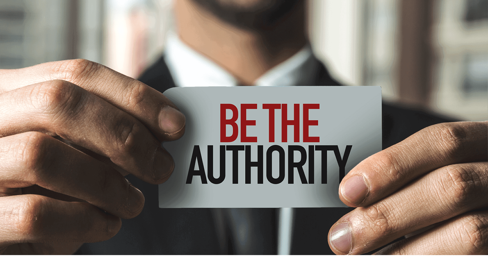 brand as a topical authority