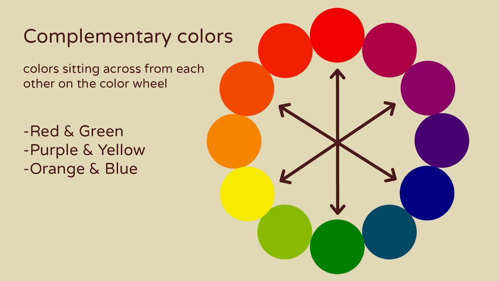 complementary color