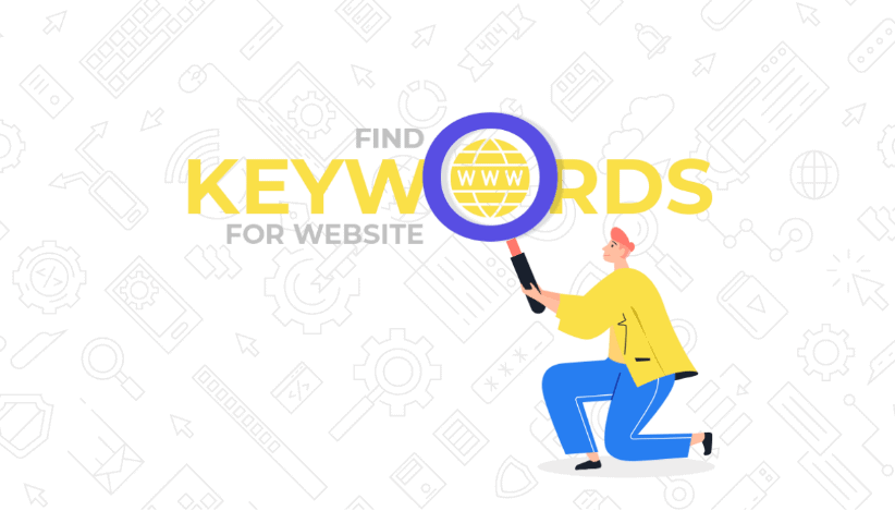 Optimize Blog with Right Keywords