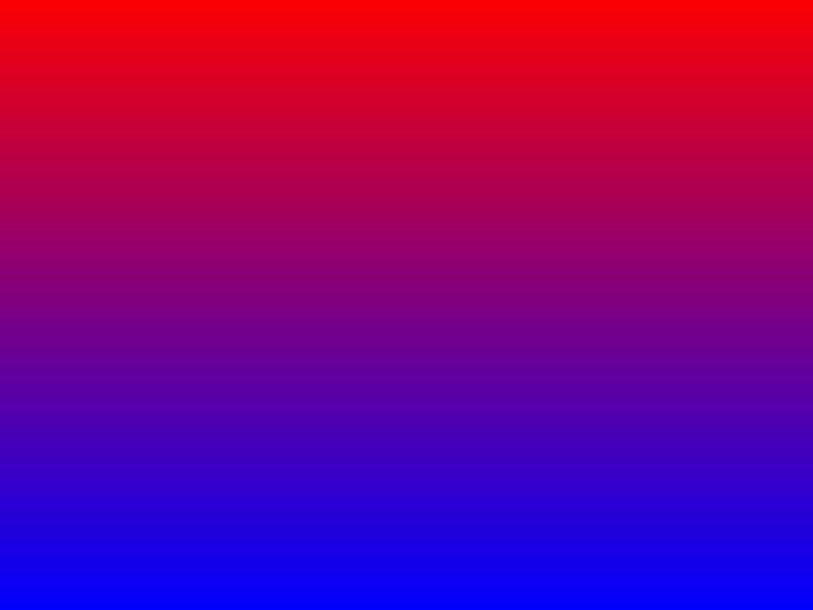 purple red blue